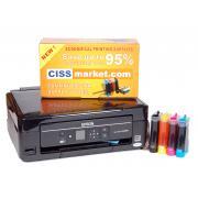 Imprimante cu CISS