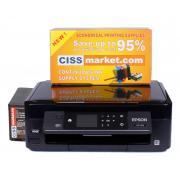 Imprimante CISS
