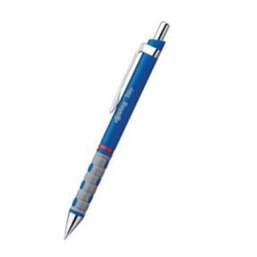 Pix Tikky 3 (Tip P) Rotring albastru