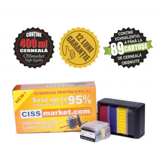 CISS pt. HP Officejet 6700 / 7110  badge