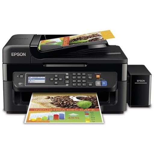 Epson L565 CISS