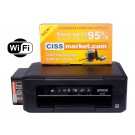 Epson Expression Home XP-2100 CISS, WiFi