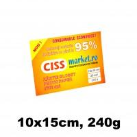 hartie photo glossy cissmarket 10x15 cm