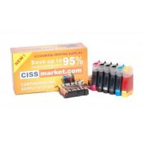 CISS pt. Canon Pixma MG7750