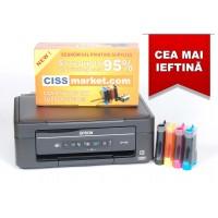 Epson Expression Home XP-212 cu sistem CISS   Cea Mai Ieftina de la CISSmarket