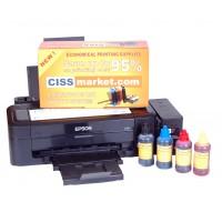 Epson L120 cu sistem CISS