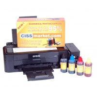 Epson L310 CISS