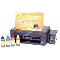 Epson L220 cu CISS