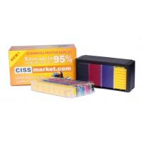 CISS pt. HP970 / HP971