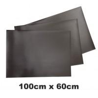 Folie magnetica adeziva 100x60cm pt. fotografii magnetice / magneti foto | CISSmarket