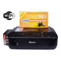 Canon Pixma MG5750 CISS, WiFi, Duplex