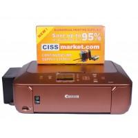 Canon Pixma MG6450 cu sistem CISS frontal