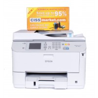 Epson WorkForce Pro WF-5620 DWF cu cartuse refilabile