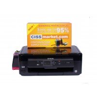 Epson Expression Home XP-322 cu CISS
