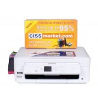 Epson Expression Home XP-325 cu CISS | CISSmarket