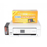 Epson Expression Home XP-425 cu CISS