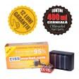 ciss canon pixma IP4000 IP5000 MP750 MP760 MP780 I865 ip mp 4000 5000 750 760 780 badge
