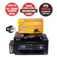 Epson WorkForce WF-2750DWF CISS, Duplex, ADF, Fax, WiFi labels