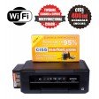 Epson Expression Home XP-255 CISS, WiFi labels