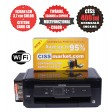 Epson Expression Home XP-352 CISS, LCD, WiFi labels