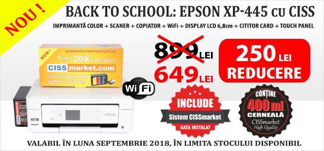 Epson XP-445
