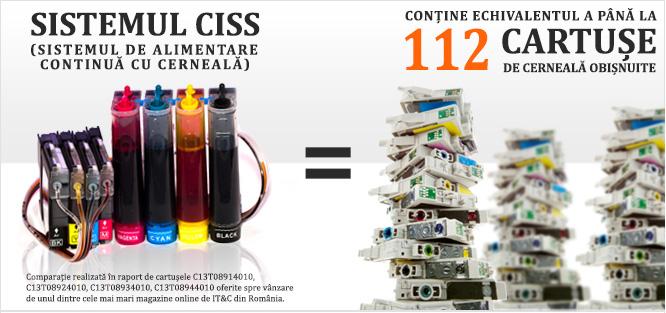 CISS de la CISSmarket.ro