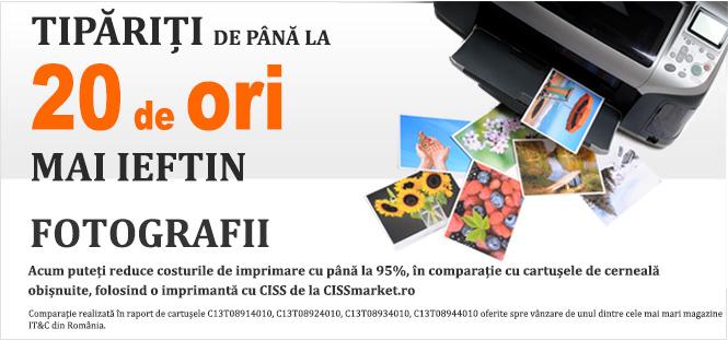 Printer Foto